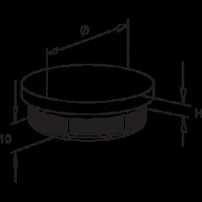 Flat Capping Plug