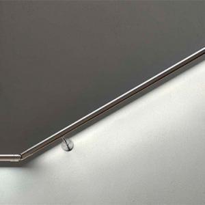 Balustrade railing system