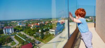 Glass Balustrade Safety