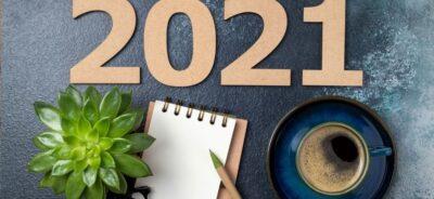 2021 Setup