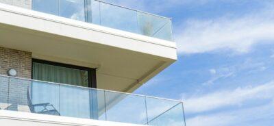 Sun Balcony